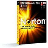 Norton Internet Security 2011 - 1 User/3 PC [Old Version]