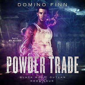 Powder Trade Hörbuch
