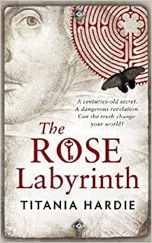 The Rose Labyrinth by Titania Hardie (2008-11-13)