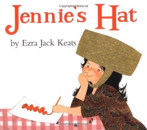 Download Jennie's Hat PDF