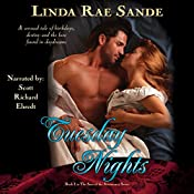 Tuesday Nights: The Sons of the Aristocracy, Book 1 | Linda Rae Sande