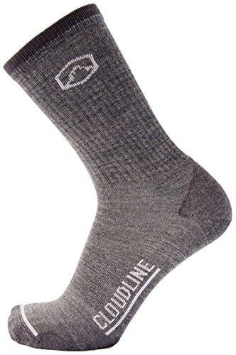 CloudLine Merino Hiking Athletic Socks product image