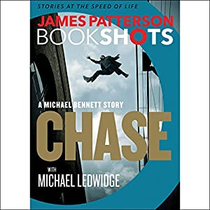 Chase: A BookShot Audiobook