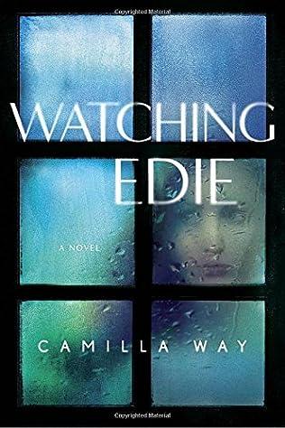 book cover of Watching Edie