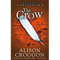 The Crow (The Five Books of Pellinor)