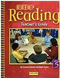 img - for Bookshop Reading Teacher's Guide, Grade 5 book / textbook / text book