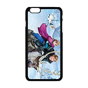 YYYT Attractive Disney Frozen Design Best Seller High Quality Phone Case For Iphone 6 Plaus