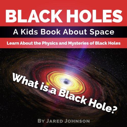 black hole informative speech