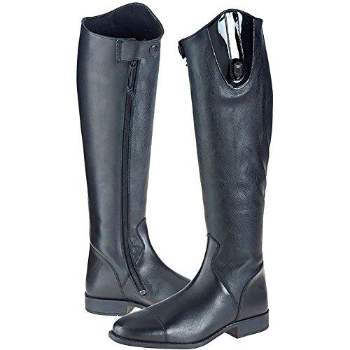 Stivali Da Togs Equitazione Donna Black Just EF5qvww