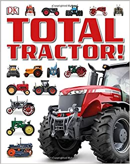 Image result for TOTAL TRACTOR BOOK