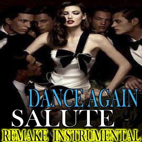 Dance Again Jennifer Lopez Feat Pitbull Remake Instrumental
