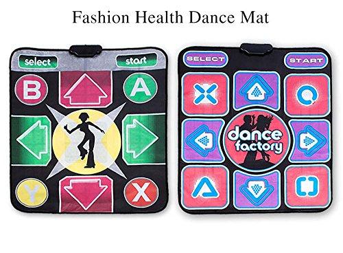 Most bought Dance Mats