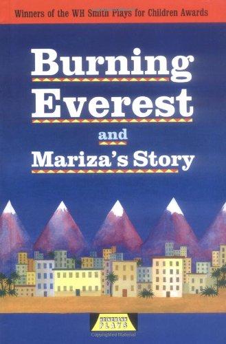 burning everest by adrian flynn essay Burning everest and mariza's story  adrian flynn, michele celeste, 1994 6  selected writings, volume 3, essays.