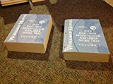 2010 Ford Explorer / Mountaineer / Explorer Sport Trac Workshop Manual