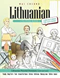 Lithuanian Picture Book: Lithuanian Pictorial Dictionary (Color and Learn)