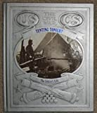 Front cover for the book Tenting Tonight: The Soldier's Life by James I. Robertson