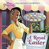 A Royal Easter (Disney Princess) (Pictureback(R))