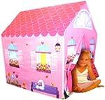 Girls Childrens Pink Princess Play We...