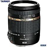 Tamron 18-270mm f/3.5-6.3 Di II VC PZD IF Lens w/Built in Motor (AFB008N-700) - (Certified Refurbished)