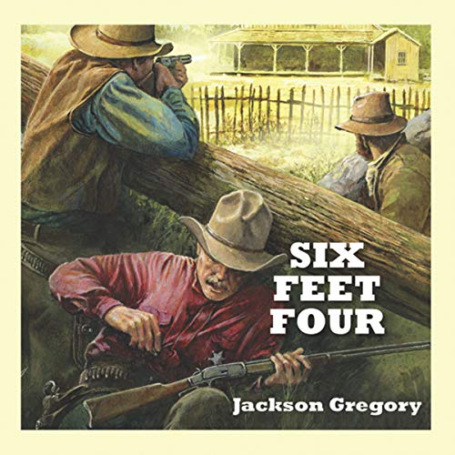Six Feet Four