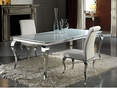 OQUE · DINING TABLE · 200CM