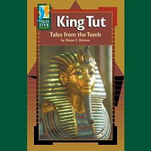 King Tut Audiobook