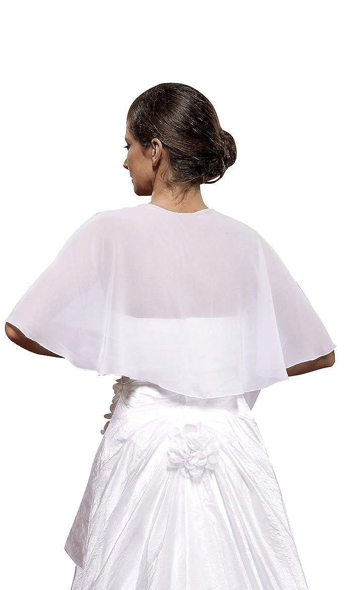 Am Laufsteg - Torera - transparente - para mujer