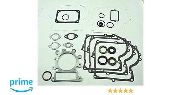 Yootop Complete Engine Gasket Set for 495993 287707 287777