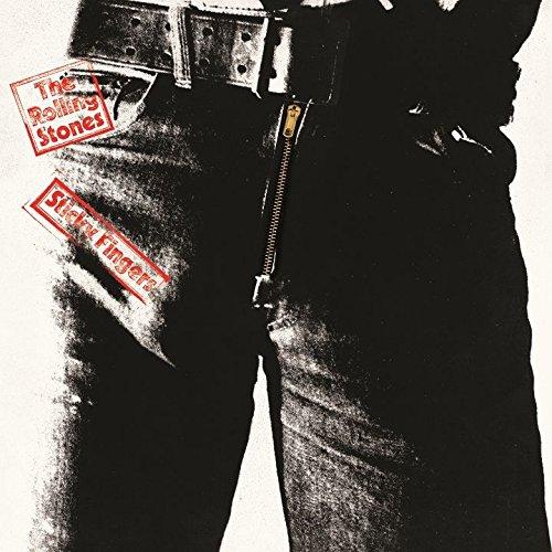 スティッキー・フィンガーズ(デラックス・エディション) CD