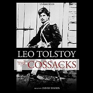 The Cossacks Audiobook