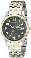 Timex Men's T26481 Elevated Classics Sta...