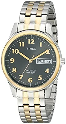 Timex Men's Charles Street Watch