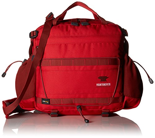 Mountainsmith Day Lumbar Pack, Heritage Red