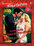 Trick Me, Treat Me (The Wrong Bed Book 26)