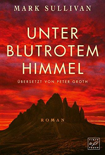 Book Cover: Beneath a Scarlet Sky