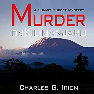 Murder on Kilimanjaro Audiobook