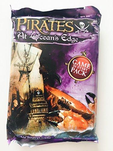Pirates Oceans Edge - Pirates At Ocean's Edge Pirates At Ocean's Edge Booster Pack by Webkinz