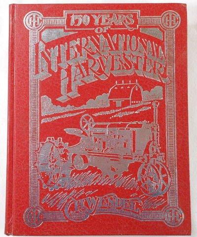 John Prices Deere Tractor (150 Years of International Harvester (Crestline agricultural series))