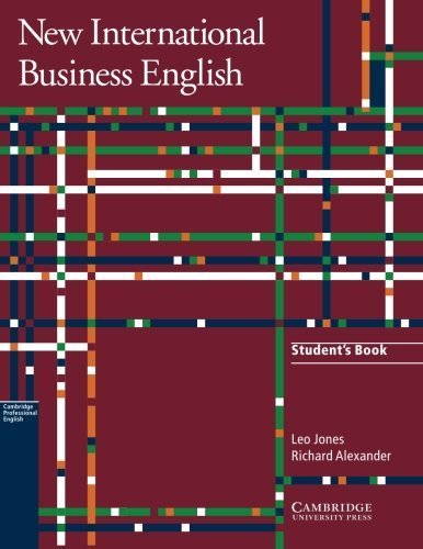 new-international-business-english-student-s-book-communication-skills-in-english-for-business-purposes-2nd-edition-by-jones-leo-alexander-richard-2011-paperback