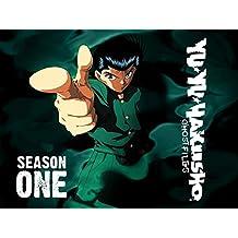 Yu Yu Hakusho - Season 1