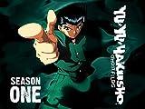 Yu Yu Hakusho: Season 1 HD (AIV)