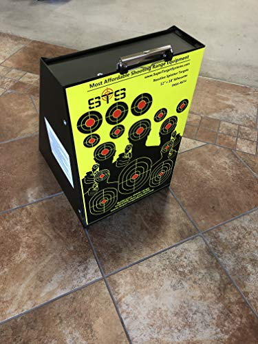 (Super Target Systems Bullet Trap 12