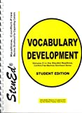Vocabulary Development Vol. II 9780938643067