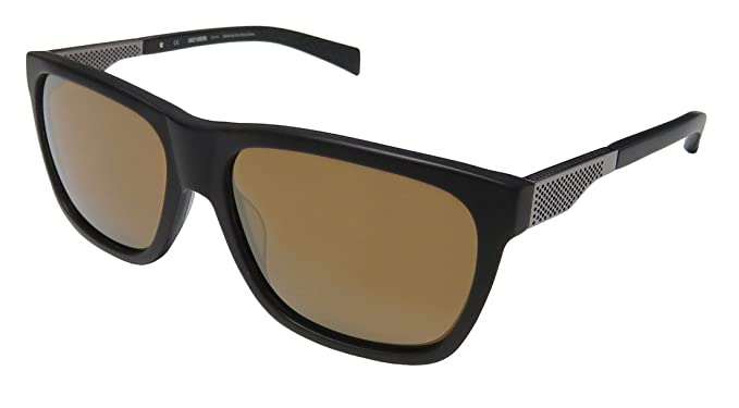 Harley-Davidson Official Designer Sunglasses HD2006-02G in Matte-Black  Frame with Gold 0720f2f84