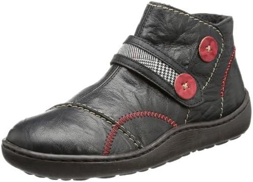 Rieker 44494 Damen Kurzschaft Stiefel: : Schuhe DLvBV