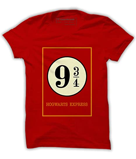 buy quote marshals harry potter hogwarts express red cotton t