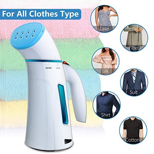 Buy travel smart garment steamer