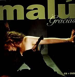Gracias : Malú: Amazon.es: Música