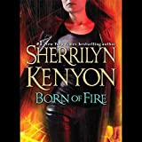 Bargain Audio Book - Born of Fire  A League Novel