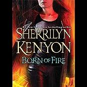 Born of Fire | Sherrilyn Kenyon